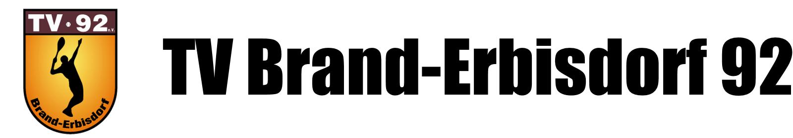 TV Brand-Erbisdorf 92