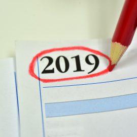 Termine 2019